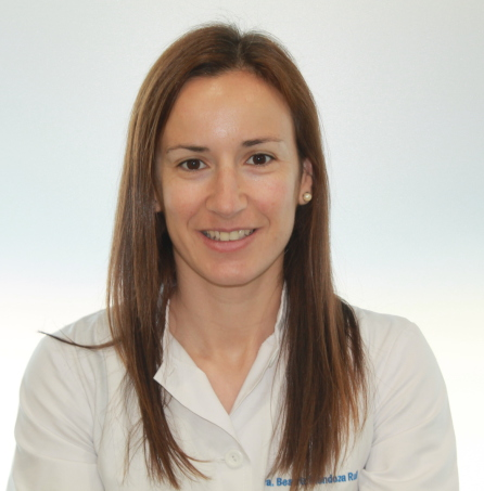 Dra. Beatriz Mendoza Rull